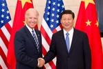 Tập Cận Bình và Joe Biden đều im lặng về khu nhận diện PK Hoa Đông