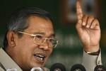 Tân Hoa Xã bất ngờ chỉ trích Thủ tướng Campuchia Hun Sen