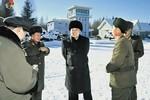 Chosun: Kim Jong-un ở xa Bình Nhưỡng khi Jang Song-thaek bị lật đổ