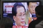 Người giữ tiền của Jang Song-thaek đang chạy trốn tại Trung Quốc