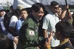 Nhật Bản không phản đối Hàn Quốc mở rộng khu nhận diện phòng không