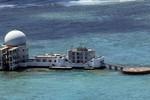 Trung Quốc đang lắp radar, thiết bị đánh chặn (trái phép) ở Biển Đông