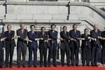 """Tuyên bố chung Nhật Bản - ASEAN """"khiển trách nhẹ"""" Trung Quốc"""