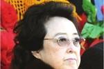 Học giả TQ: Cô ruột Kim Jong-un đồng ý để cháu tử hình Jang Song-thaek