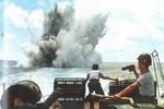 Hải chiến Hoàng Sa 1974 khai hỏa, 2 bên cùng đổ bộ đảo Quang Hòa
