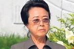 """Chosun: Sức khỏe vợ Jang Song-thaek đang xấu đi """"nghiêm trọng"""""""