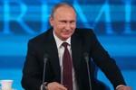 """Putin lại """"đá xoáy"""" Obama"""
