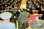 Triều Tiên nửa đêm bắt hàng trăm thân nhân của Jang Song-thaek