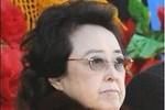 Vợ Jang Song-thaek lên cơn đau tim khi biết tin cháu xử tử chồng
