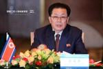 """Chosun: Jang Song-thaek bị bắt từ tháng 10 do """"tranh giành máng ăn"""""""