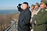 """Chuyên gia Nga: Kim Jong-un """"quay"""" Trung - Mỹ - Hàn như chong chóng"""