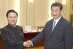 Kim Jong-un đã sớm gửi thông điệp thanh trừng Jang Song-thaek cho TQ