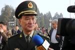 Trung Quốc cử phái viên đi Đài Loan thỏa hiệp về khu nhận diện PK