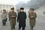 Năm 2013, số lần Kim Jong-un xuất hiện công khai cao kỷ lục