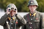 Triều Tiên tuần tra gắt gao biên giới về đêm ngăn chặn đào thoát