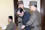 """""""Nhìn lại vụ Jang Song-thaek, người Trung Quốc phải thấy mình may mắn"""""""