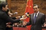 Học giả TQ: Việt Nam thận trọng với kêu gọi của Vương Nghị chống Nhật