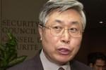 """""""TQ đã mặc cả với Nhật về vùng nhận diện phòng không Hoa Đông từ 2010"""""""