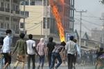 Campuchia: Công nhân may đụng độ cảnh sát, ít nhất 3 người thiệt mạng