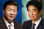 Những điểm tương đồng thú vị giữa Tập Cận Bình và Shinzo Abe