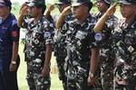 Philippines thay quân đồn trú trái phép ở Trường Sa