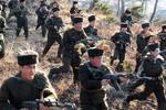 Báo Nga: Thanh niên Triều Tiên ngày càng không muốn nhập ngũ