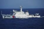 """Trung Quốc kiểm tra tàu cá của mình ở Senkaku để """"thực thi pháp luật"""""""
