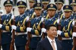 Tập Cận Bình sẽ đẩy TQ vào xung đột vũ trang với các nước láng giềng?