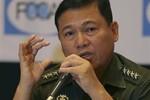 Philippines muốn sắm 6 tàu khu trục đối phó với Trung Quốc ở Biển Đông
