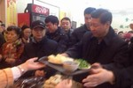 """Phó Thị trưởng Bắc Kinh chỉ đạo không tăng giá """"suất ăn Tập Cận Bình"""""""