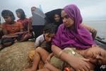 Mỹ quan ngại tình trạng bất ổn ở Myanmar giáp biên với Bangladesh