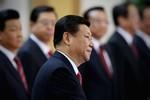 Bộ chính trị ĐCS Trung Quốc thống nhất tránh đối đầu quân sự với Nhật