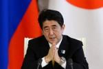 Thủ tướng Nhật hy vọng gặp Tổng thống Nga càng nhiều càng tốt