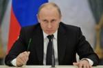 Putin xem xét kế hoạch thăm Nhật, Tập Cận Bình không muốn gặp Abe