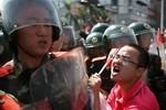 Trung Quốc - Nhật Bản đang rơi vào một cuộc Chiến tranh Lạnh mini