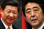 Tập Cận Bình, Shinzo Abe có thể làm mất mặt nhau tại Thế vận hội Sochi