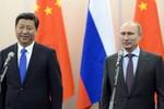 Nga bác đề nghị hợp tác của Trung Quốc trong vấn đề lãnh thổ với Nhật