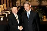 TQ, Đài Loan bất đồng về địa điểm Tập Cận Bình gặp Mã Anh Cửu