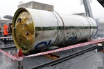 Tên lửa tầm xa Triều Tiên sử dụng một số linh kiện của Mỹ, châu Âu