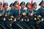 """Trung Quốc sắp họp """"lưỡng hội"""", lập pháp khống chế Biển Đông, Hoa Đông"""