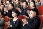 Chosun: Kim Jong-un tiêu 600 triệu USD một năm cho hàng hiệu