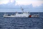 Philippines triệu Đại biện lâm thời TQ phản đối bắn vòi rồng ngư dân