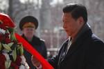 Tập Cận Bình muốn viếng đài tưởng niệm ở Berlin, Đức từ chối thẳng