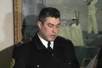 Cựu Tư lệnh Hải quân Ukraina làm Tư lệnh Hải quân Crimea