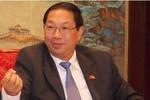Bắc Kinh phủ nhận tin Tập Cận Bình bị Đức từ chối viếng đài tưởng niệm