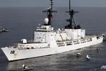 Philippines rót 11,2 triệu USD xây dựng căn cứ hải quân sát Trường Sa