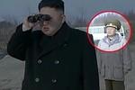 Video: Kim Jong-un thị sát quân đội, Choe Ryong-hae tập tễnh tháp tùng