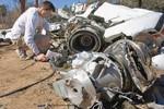 Chuyên gia an ninh: Tại sao máy bay Malaysia biến mất khi đang bay?