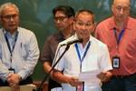 Malaysia Airlines lập trung tâm chỉ huy cứu nạn tại Tp Hồ Chí Minh