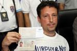 ĐSQ Trung Quốc cấp visa cho 2 hộ chiếu giả lên máy bay mất tích?